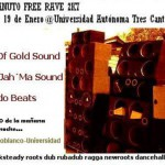 San Canuto Free Rave@Universidad Cantoblanco 19/01/07