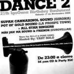 Kill Di Dance 2@Blazing Fire (11/11/06)