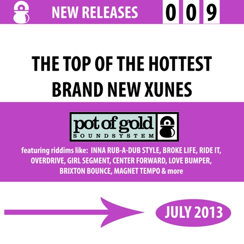 "Click To Download ""New Releases#009"""