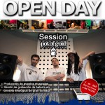 Open Day@SAE Madrid 12/02/11
