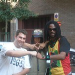 Pot Of Gold Sound & General Levy@La Prospe Town 2008
