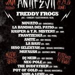 Antifesti 2011@Izarra & Legutiano (EH) 24-26/06/11